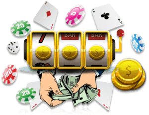 casino med gratis velkomstbonus